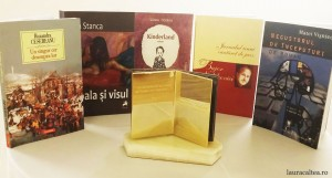 """Puțin despre Premiul literar """"Augustin Frățilă"""" 2014 și romanele finaliste"""