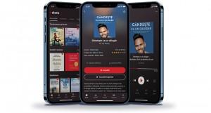 Editura Litera anunță lansarea unui proiect de audiobookuri în parteneriat cu STORIS