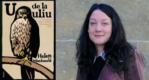 """""""U de la uliu"""", de Helen Macdonald (fragment în avanpremieră)"""