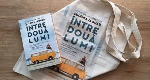 """Concurs Humanitas, """"Între două lumi"""", de Suleika Jaouad"""