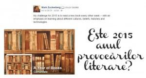 În 2015 Facebook vrea să citim mai mult