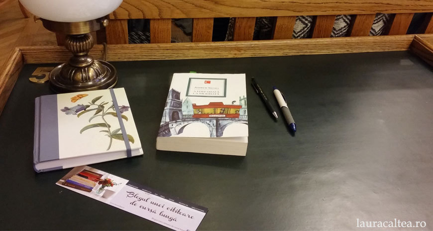 Noua sală de lectură de la Litere și nostalgia anilor de facultate