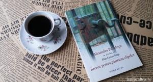 """""""Breviar pentru păstrarea clipelor"""", de Alexandru Paleologu"""