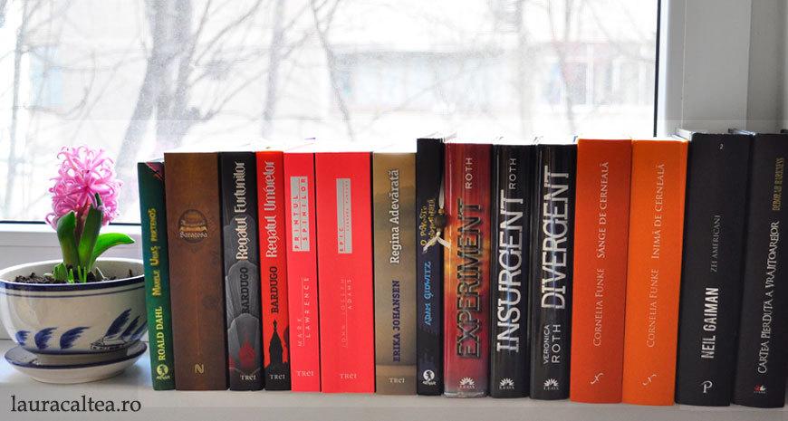 Noutăți literare 16-22 martie