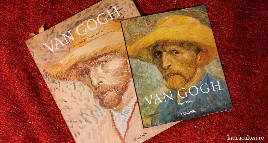 """Autonomia culorii şi naşterea unei noi estetici: Vincent van Gogh, """"Lan de grâu cu corbi"""""""