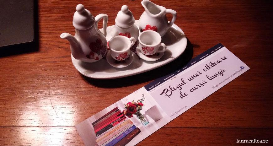 Ceainăria Rendez-Vous Floreasca