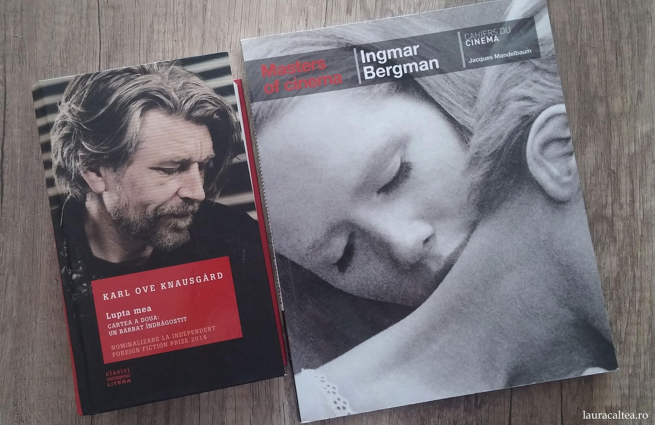 Bergman, Knausgård și Ibsen