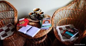 Noutăți literare 13-19 aprilie