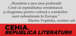 Oaspeții de onoare ai Bookfest 2015: gânduri înainte de sosirea la București