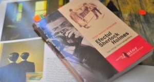 """Voyeurism și criza imaginii occidentale – """"Efectul Sherlock Holmes"""", de Victor Ieronim Stoichiță"""