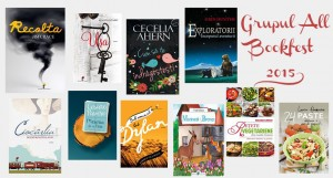 Noutăți ale Grupului Editorial All la Bookfest 2015
