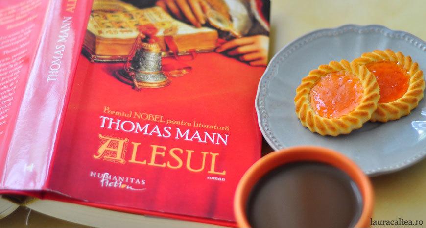 """Orice sfânt are un trecut, orice păcătos are un viitor – """"Alesul"""", de Thomas Mann"""