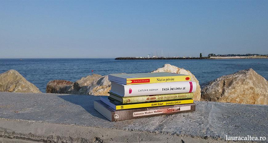 Noutăți literare 8-14 iunie