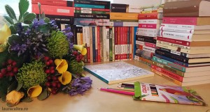 Noutăți literare 15-21 iunie