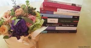 Noutăți literare 13-19 iulie