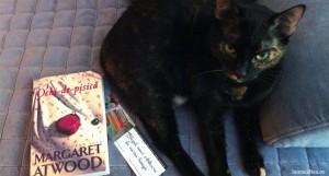 """Cele trei vârste ale femeii – """"Ochi-de-pisică"""" de Margaret Atwood"""