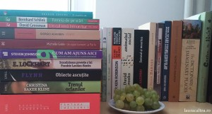 Noutăți literare 10-16 august