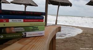Noutăți literare 17-23 august