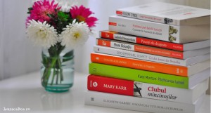 Noutăți literare 24-30 august