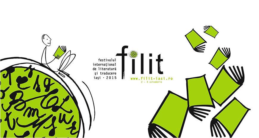 FILIT 2015, într-o formulă restrânsă