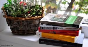 Noutăți literare 7-13 septembrie