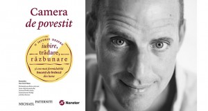 """Camera de povestit"", de Michael Paterniti (fragment în avanpremieră)"
