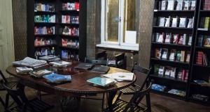 O nouă librărie în oraș: Hecate