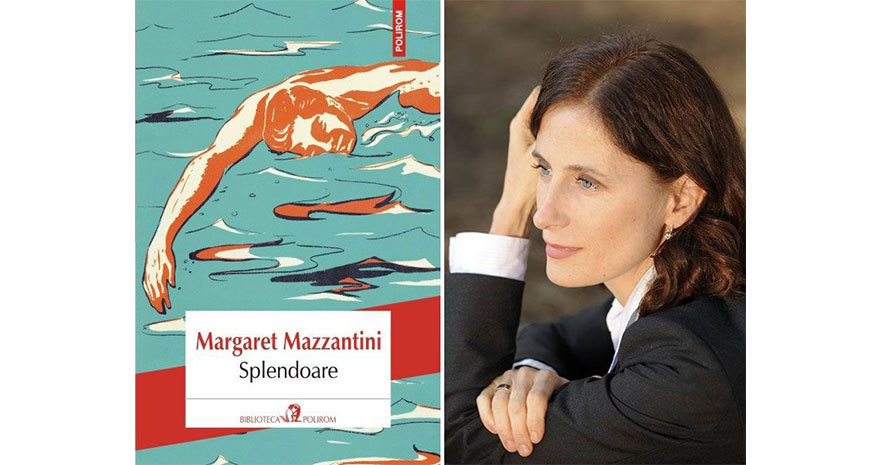 "Margaret Mazzantini, ""Splendoare"" (fragment în avanpremieră)"