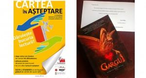 """Editura All organizează o nouă ediție """"Cartea în așteptare"""" la Gaudeamus 2015"""