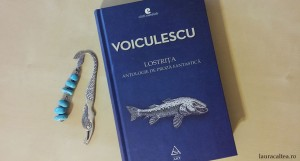 """Luparul, lupul asociat cu proscrisul în literatura română (""""În mijlocul lupilor"""", de Vasile Voiculescu)"""