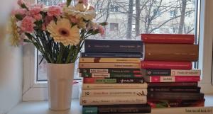 Cele mai frumoase cărți citite în 2015