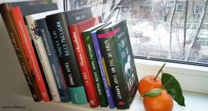 Noutăți literare 18-24 ianuarie 2016