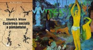 """Oameni și furnici, despre """"Cucerirea socială a Pământului"""", de Edward O. Wilson"""