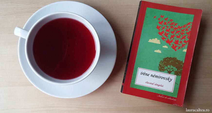 """Instantanee de fericire calmă și pură, fragmente din """"Clocotul sângelui"""", de Irène Némirovsky"""