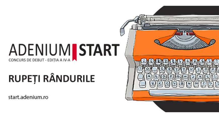 "A început concursul de debut ""Adenium Start"""