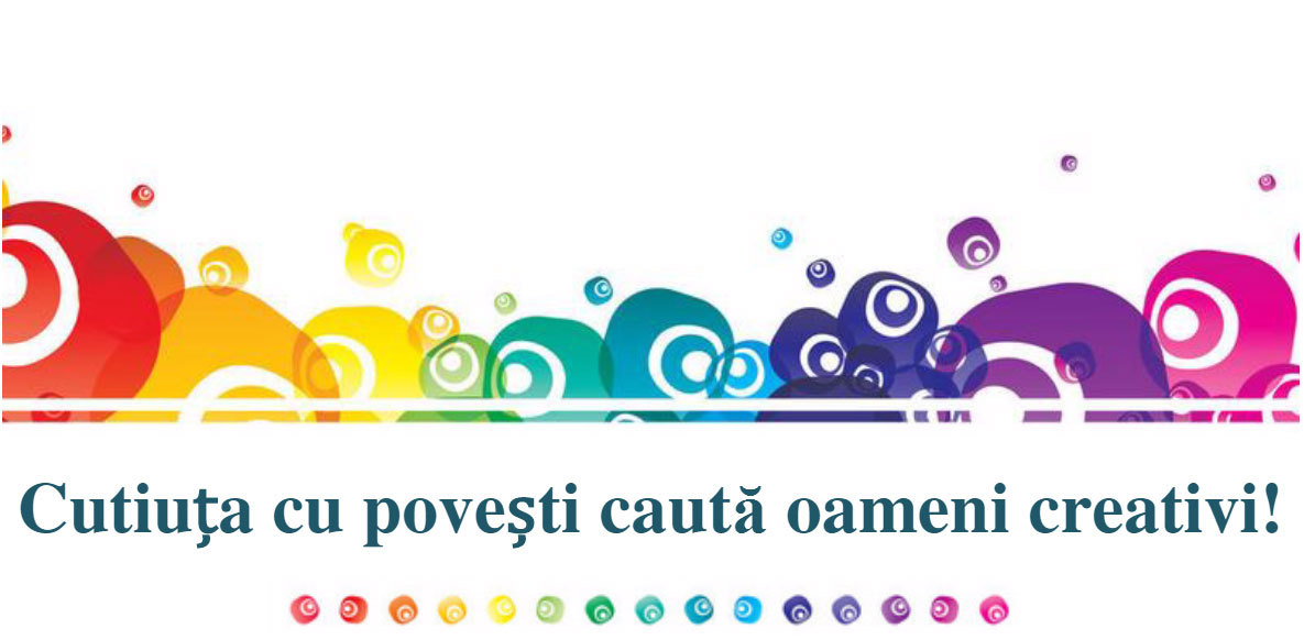 """Editura Cutiuţa cu poveşti lansează concursul literar """"Inteligenţe multiple"""""""