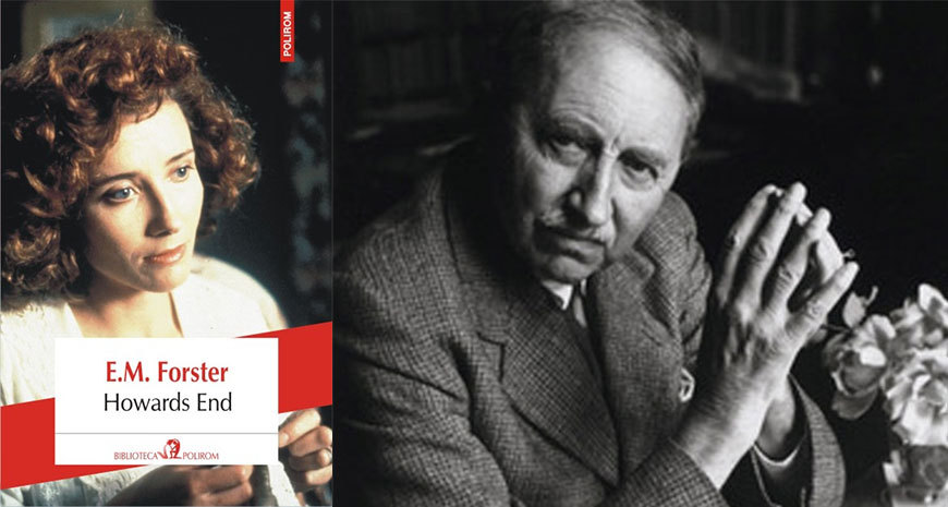 """Howards End"", de E.M. Forster (fragment)"