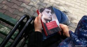 """Concurs: """"Războiul nu are chip de femeie"""", de Svetlana Aleksievici [încheiat]"""