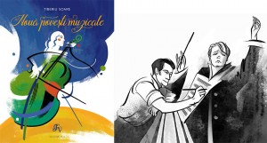 """""""Nouă povești muzicale"""" de Tiberiu Soare (fragment în avanpremieră)"""