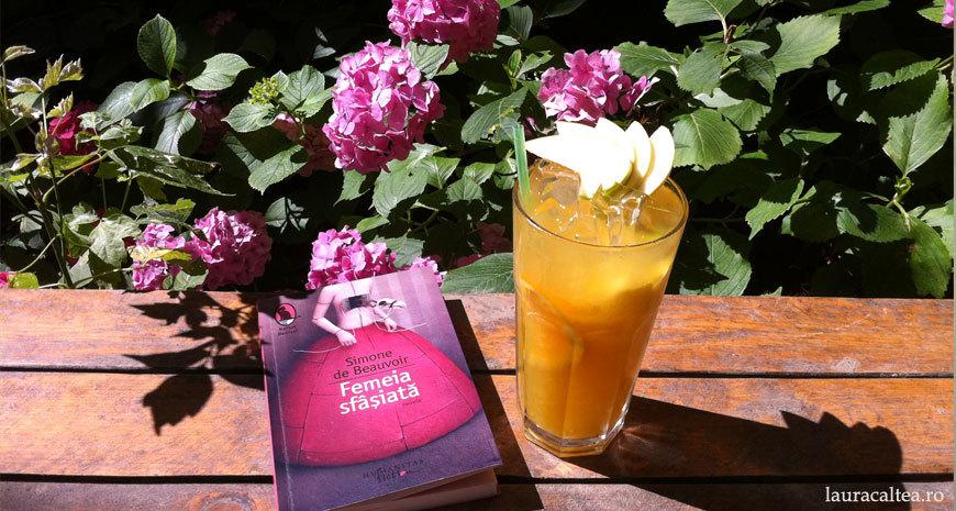 """Nu înțelegem niciodată iubirile celorlalți, despre """"Femeia sfâșiată"""", de Simone de Beauvoir"""