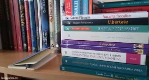 Noutăți literare 9-15-mai 2016