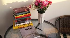 Noutăți literare 23-29-mai 2016