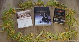 Noutăți literare 6-12 iunie 2016