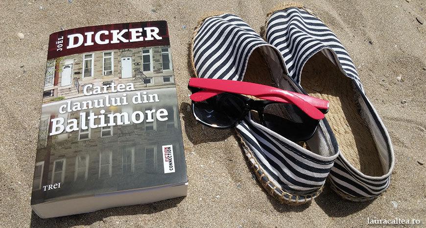 """Dramele familiei americane perfecte, despre """"Cartea clanului din Baltimore"""", de Joël Dicker"""