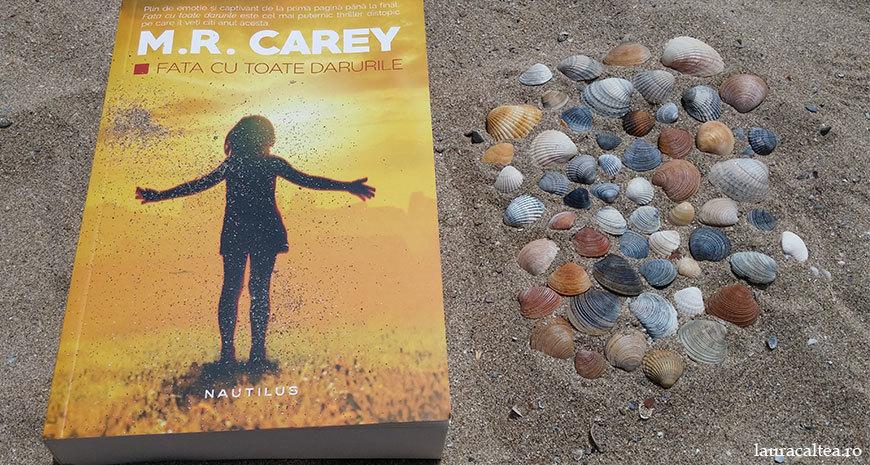 """Fucked up world, despre """"Fata cu toate darurile"""", de M.R. Carey"""