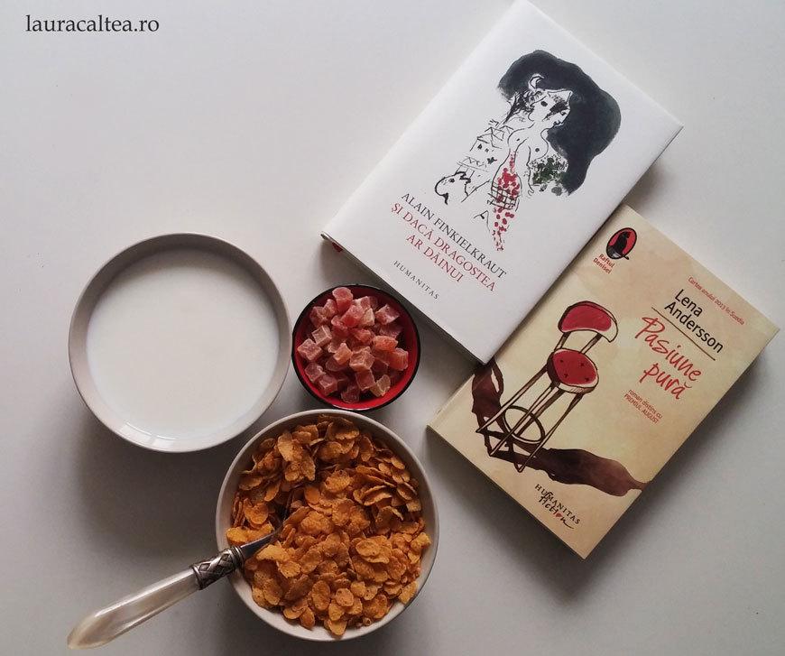Iubirea la micul-dejun