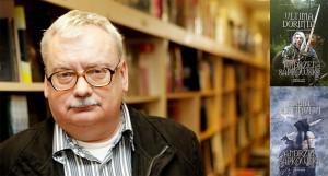 Polonezul Andrzej Sapkowski – Premiul pentru întreaga operă la Convenția Mondială de Fantasy