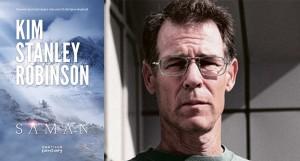 """Nou în colecția Nautilus SF&F – """"Șaman"""" de Kim Stanley Robinson, un roman despre viața în Epoca de gheață"""