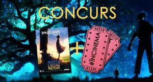"""Concurs """"Marele Uriaș Prietenos"""", de Roald Dahl: carte și film [încheiat]"""