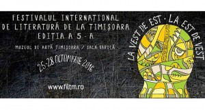 Ludmila Ulițkaia, Mircea Cărtărescu și Jacques Le Rider deschid  cea de a V-a ediție a Festivalului Internațional de Literatură de la Timișoara